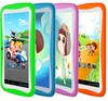 7pul nino tablets pc mid kids tablets t761 Android4.4 rk3126 512mb 4gb camaras