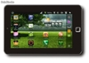 7pul tabletas pc mid umd android2.2 llamada funcion wm8650 256m 4g wifi camara