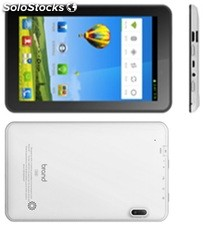 7pul tablets pc mid mb723ui2 Android4.4 a33 quad-core ips pandalla 512mb 8gb