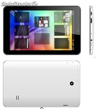 7pul tablets pc mid mt779u2 Android4.4 mtk8127 quad-core 512mb 8gb bt FM gps