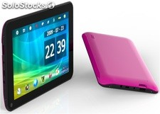7pul tablets pc pda mid t726 Android4.4 rk3126 quad-core 512mb 4gb camaras