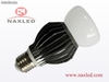 7Watt led bulb - cob led chip & e27