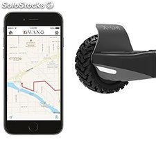 8.5inch off road hoverboard, Kiwano Hummer hoverboard with app