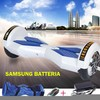 8 elettrico scooters kateboard smart balance hoverboard 2 ruote batteria samsung