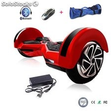 "8"" Gyropode electric Scooter auto balance auto équilibre hoverboard 2 roues"
