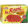 "800G ""le regal"" burger halal"