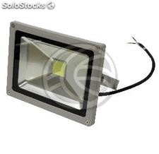 800LM IP65 10W LED spotlight with adjustable mounting (NF81-0002)