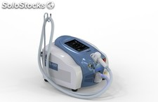 808mm&755nm&1064nm Sapphire Laser diodo depilación permanente hair removal