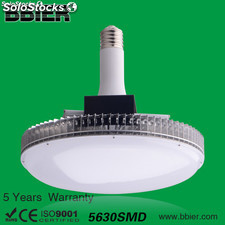 80W E39 Panel led LED Pizza Light Proyector exterior UFO