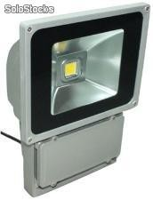 80w Focos Reflector led | led Floodlight | lámpara Reflector led de 80w