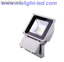 80W led Floodlight 80W focos reflector led AC220V 230V