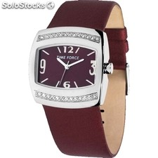 81137 | Reloj Time Force TF3044L06 Mujer Acero 30M