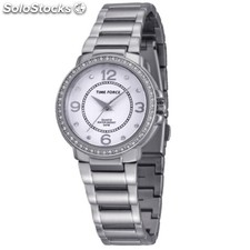 81369 | Reloj Time Force TF4021L02M Mujer Acero 50M