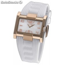 81386 | Reloj Time Force TF4033L11 Mujer Acero 50M