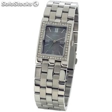 81517 | Reloj Time Force TF3250L15M Mujer Acero 30M