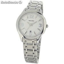 81533 | Reloj Time Force TF4073L02M Mujer Acero 30M