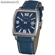 81538 | Reloj Time Force TF4063M03 Hombre Acero 50M
