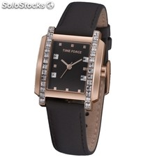 81548 | Reloj Time Force TF3394L15 Mujer Acero 30M