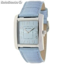 81555 | Reloj Time Force TF4059L03 Mujer Acero 50M