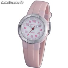 81615 | Reloj Time Force TF3387B11 Mujer Acero 100M