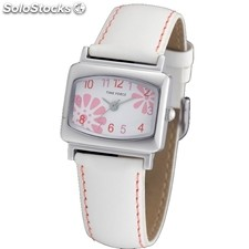 81631 | Reloj Time Force TF3389B11 Mujer Acero 30M