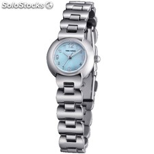 81646 | Reloj Time Force TF3085B03M Mujer Acero 50M