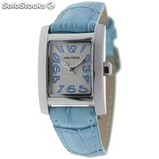 81679 | Reloj Time Force TF3081B03 Mujer Acero 30M