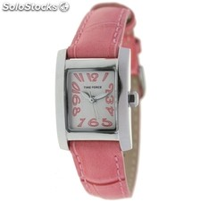 81680 | Reloj Time Force TF3081B11 Mujer Acero 30M