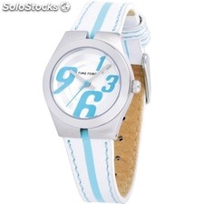 81694 | Reloj Time Force TF2944L03 Mujer Acero 50M