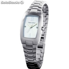 81718 | Reloj Time Force TF2964L02M Mujer Acero 30M