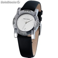 81769 | Reloj Time Force TF3166L02 Mujer Acero 30M