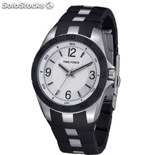 81777 | Reloj Time Force TF4036L02 Cadete Acero 100M