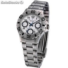 81787 | Reloj Time Force TF3187B02M Mujer Multifuncion 50M