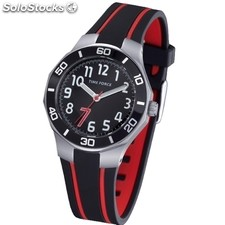 81789 | Reloj Time Force TF3386B01 Mujer Acero 50M