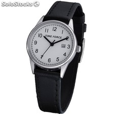 81795   Reloj Time Force TF3334L02 Mujer Acero 30M