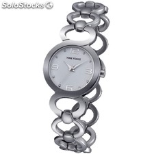 81796 | Reloj Time Force TF4093L02M Mujer Acero 50M