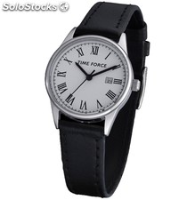 81797   Reloj Time Force TF3333L02 Mujer Acero 30M