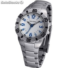 81799 | Reloj Time Force TF3186B02M Mujer Acero 50M