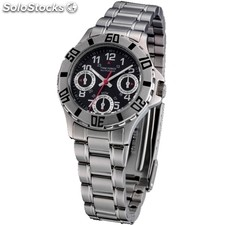 81805 | Reloj Time Force TF3187B01M Mujer Multifuncion 50M