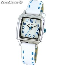 81808 | Reloj Time Force TF4114B02 Mujer Acero 50M