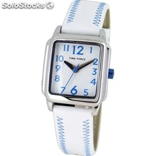 81809 | Reloj Time Force TF4115B03 Mujer Acero 50M