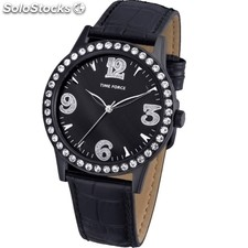 81814 | Reloj Time Force TF3318L14 Mujer Acero 50M
