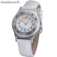 81833 | Reloj Time Force TF3358B02 Mujer Acero 50M