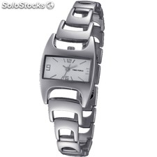 81834 | Reloj Time Force TF4041L02M Mujer Acero 30M
