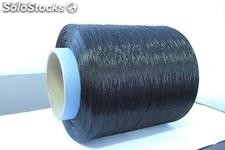 840D Black pp Yarn