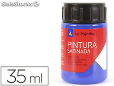 8467 Pintura latex la pajarita azul ultramar 35 ml
