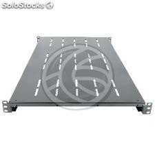 "850mm adjustable fixed shelf 1U rack 19 "" (RB05-0002)"