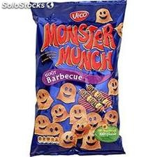 85G monster munch barbecue
