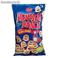 85G monster munch ketchup