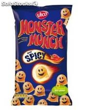 85G spicy monster munch